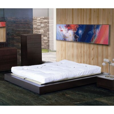 Bojanov Platform Bed Size: King