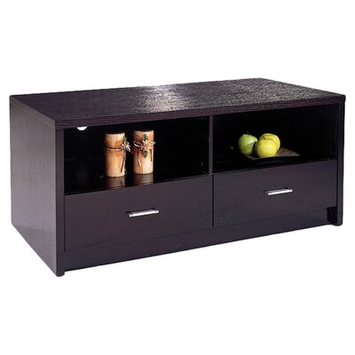 Bojanovice 47 TV Stand Color: Natural Oak