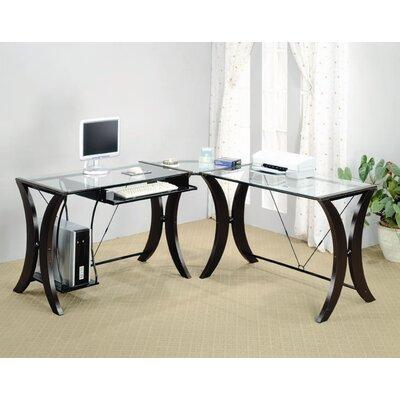 Borovy Computer Desk