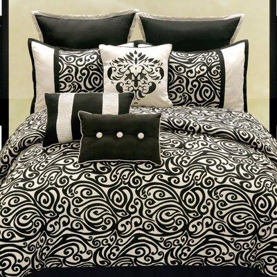 Bublava Comforter Set Size: King