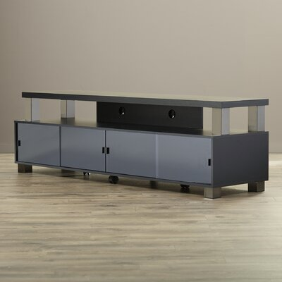 Bukvice 75 2 Tier TV Stand