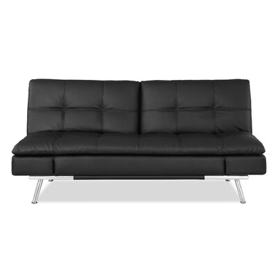 Latitude Run LTRN1967 27750215 Convertible Sofa