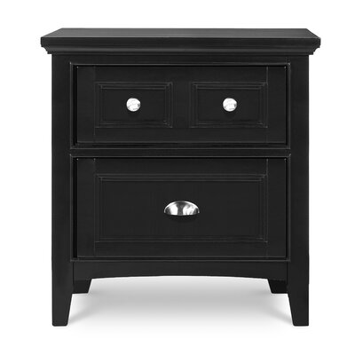 Coalcliff 2 Drawer Nightstand