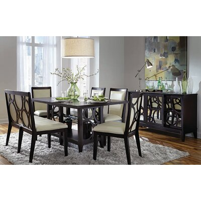 Aurelia 6 Piece Dining Set