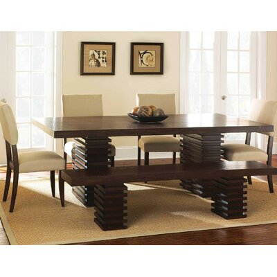 Balmoral Extendable Dining Table