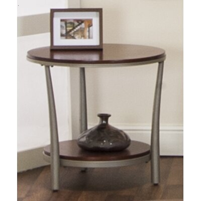 Harrington End Table