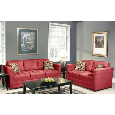 Latitude Run LTRN2350 Living Room Collection