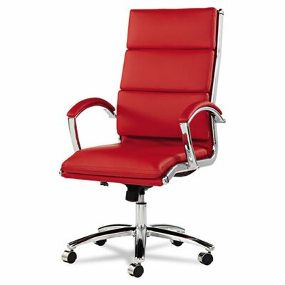 Virginia Leather Desk Chair