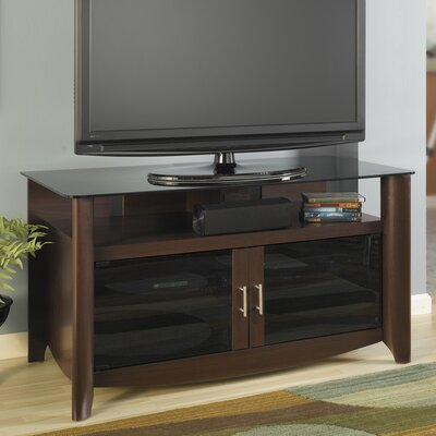 Wentworth 48 TV Stand Color: Andora