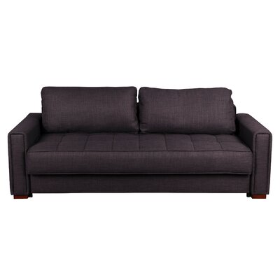 Linen Sleeper Sofa