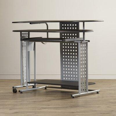 Boletice Expandable L-Shape Computer Desk