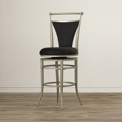 Ashley 26 Swivel Bar Stool