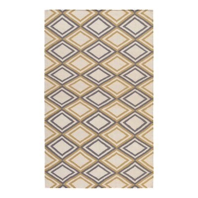 Lily Area Rug Rug Size: 36 x 56