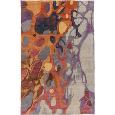 Lankin Area Rug Rug Size: Rectangle 4 x 6