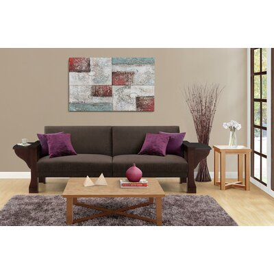 Latitude Run LTRN3005 28395013 Westwood Convertible Sofa Sleeper