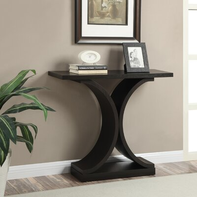 Hubbard Modern Console Table