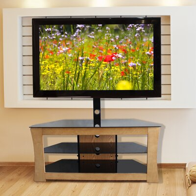 48 TV Stand Color: Oak