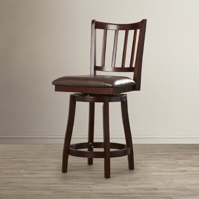 Empire 24 Swivel Bar Stool