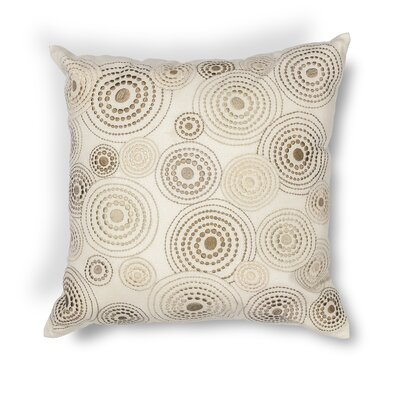 Alturas Indoor/Outdoor Concentric Throw Pillow
