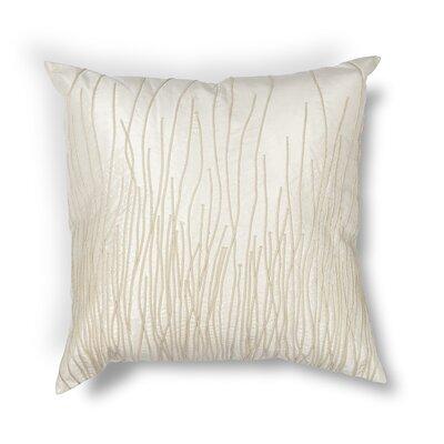 Navarre Simplicity Cotton Throw Pillow