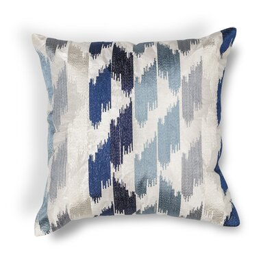 Holley Watercolor Throw Pillow
