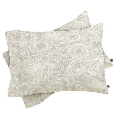 Barden Pillow Case Size: King
