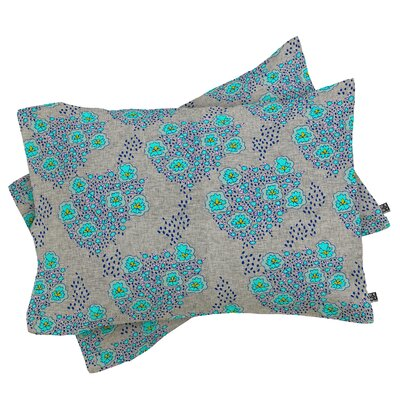 Bankstown Pillow Case Size: King