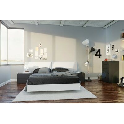 Chelsey Panel Headboard Size: Full