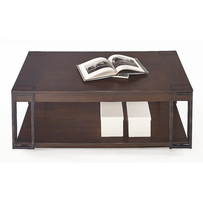 Albion Rectangular Cocktail Coffee Table