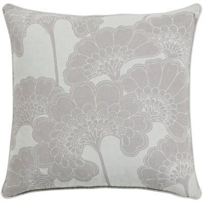 Karratha Lumbar Pillow Color: Taupe
