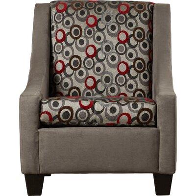 Belinda Accent Armchair