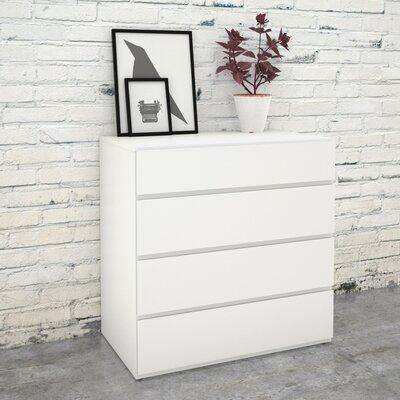 Chelsey 4 Drawer Chest