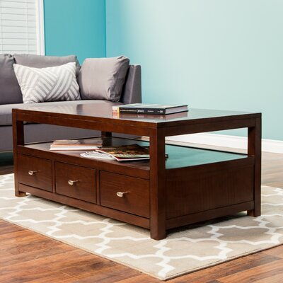 Erskine Coffee Table
