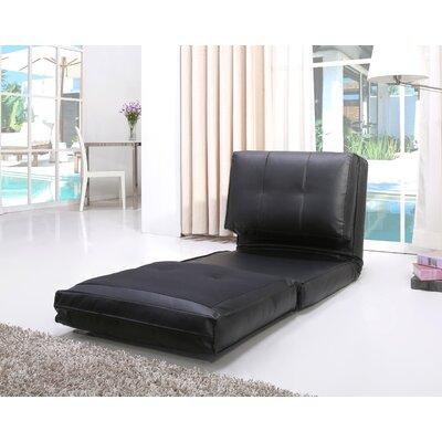 Balmoral Single Sleeper Convertible Chair
