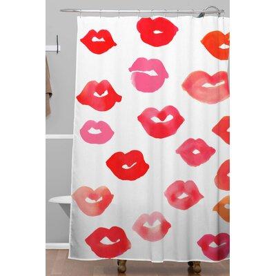 Currans Shower Curtain