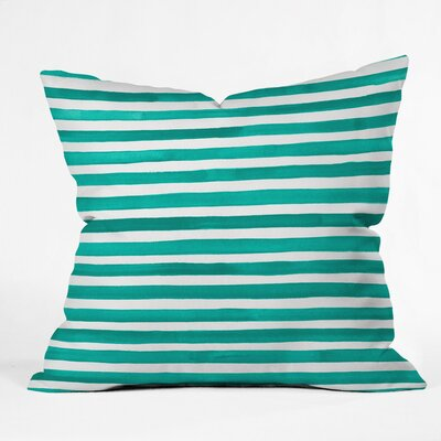 Currans Outdoor Throw Pillow