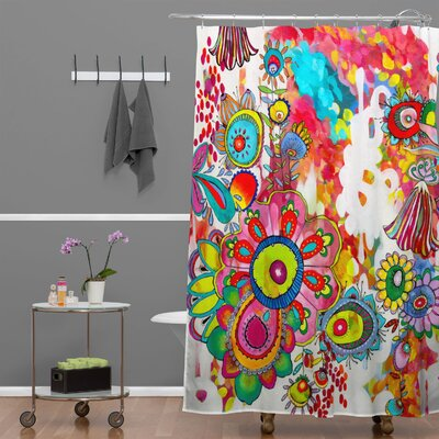Syden Shower Curtain