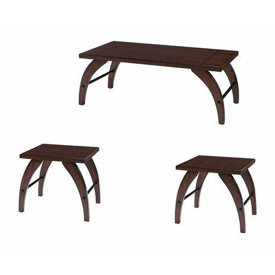 Randwick 3 Piece Coffee Table Set