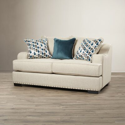 Heathcote Loveseat