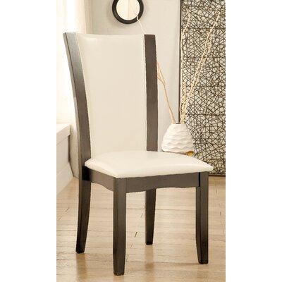 Leets Parsons Chair