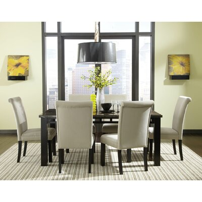 Cairns 7 Piece Dining Table Set