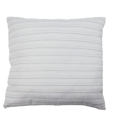 Bonie Embroidered Throw Pillow