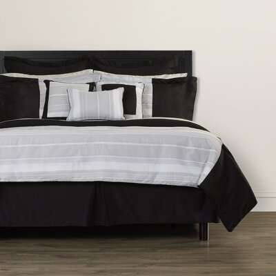 Delbert Bed-In-a-Bag Set Size: King