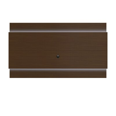Franklin TV Stand Finish: Nut Brown