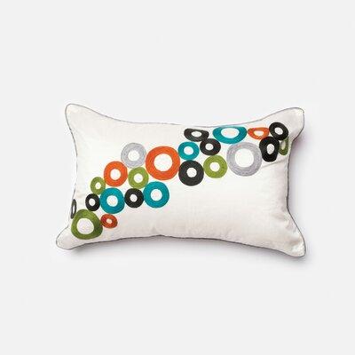 Norman O-Ring Lumbar Pillow