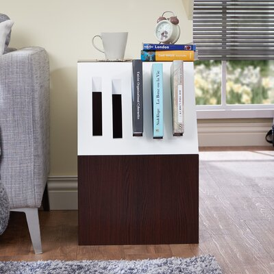 Patterson End Table
