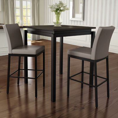 Staley 5 Piece Pub Table Set