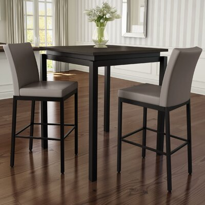 Stedman 5 Piece Pub Table Set