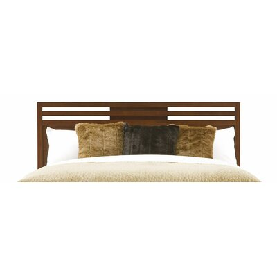 Milton Queen Slat Headboard