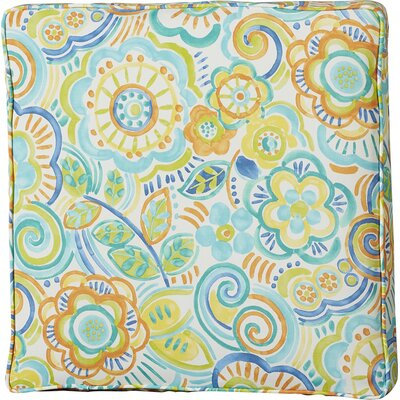 Beatrice Outdoor Dining Chair Cushion